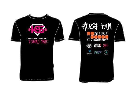 """Huge Fan"" Shirt"