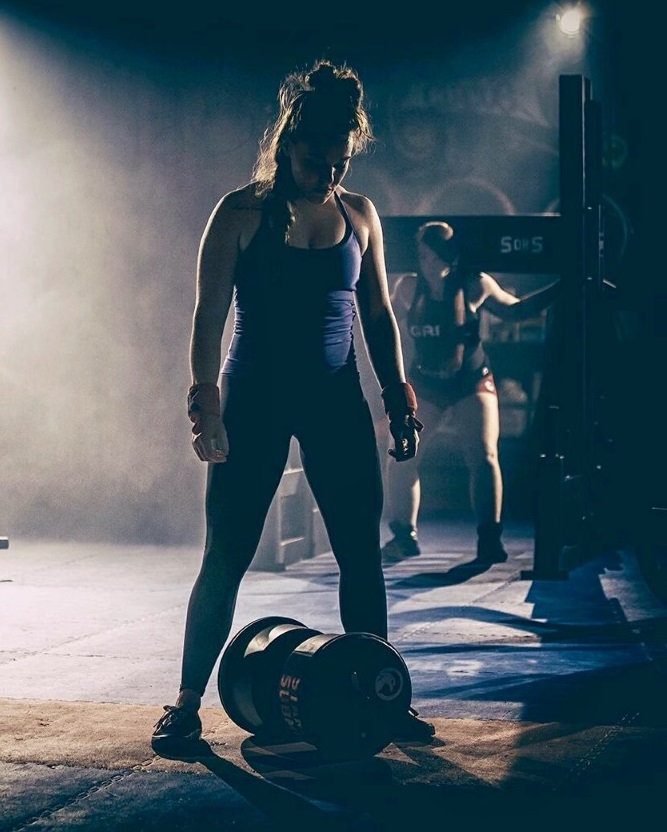 Strongwoman Groups