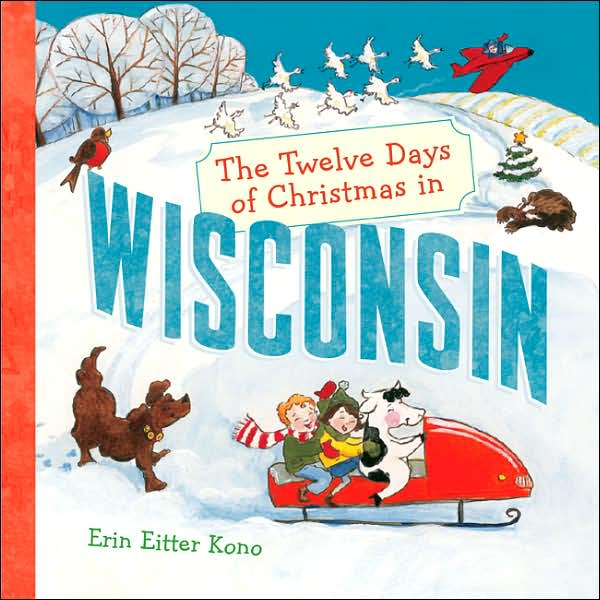 The Twelve Days of Christmas in WI