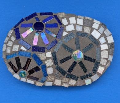 Mosaic Stone: Wheels