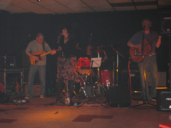 Barricade 2004