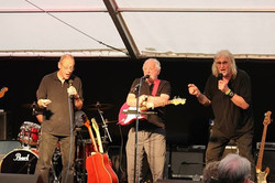 The Banana Band (with Bob Plews)