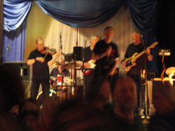 The Banana Band