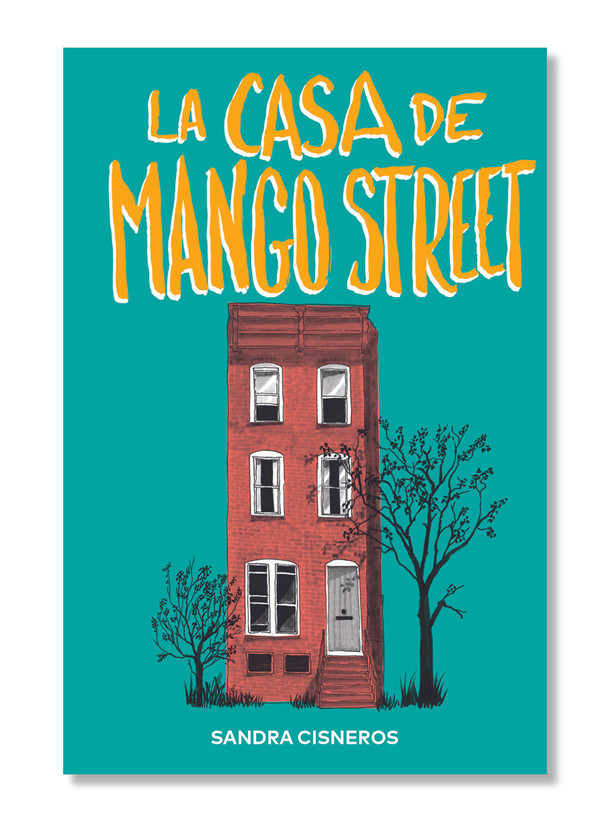"""La casa de Mango Street"""