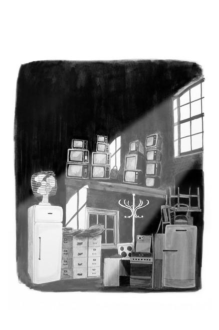 Compravenda de mobles Gil