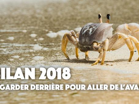 BILAN 2018 / TRACK RECORD 2018