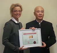 Certifié consultante Feng Shui 2014 - Ma