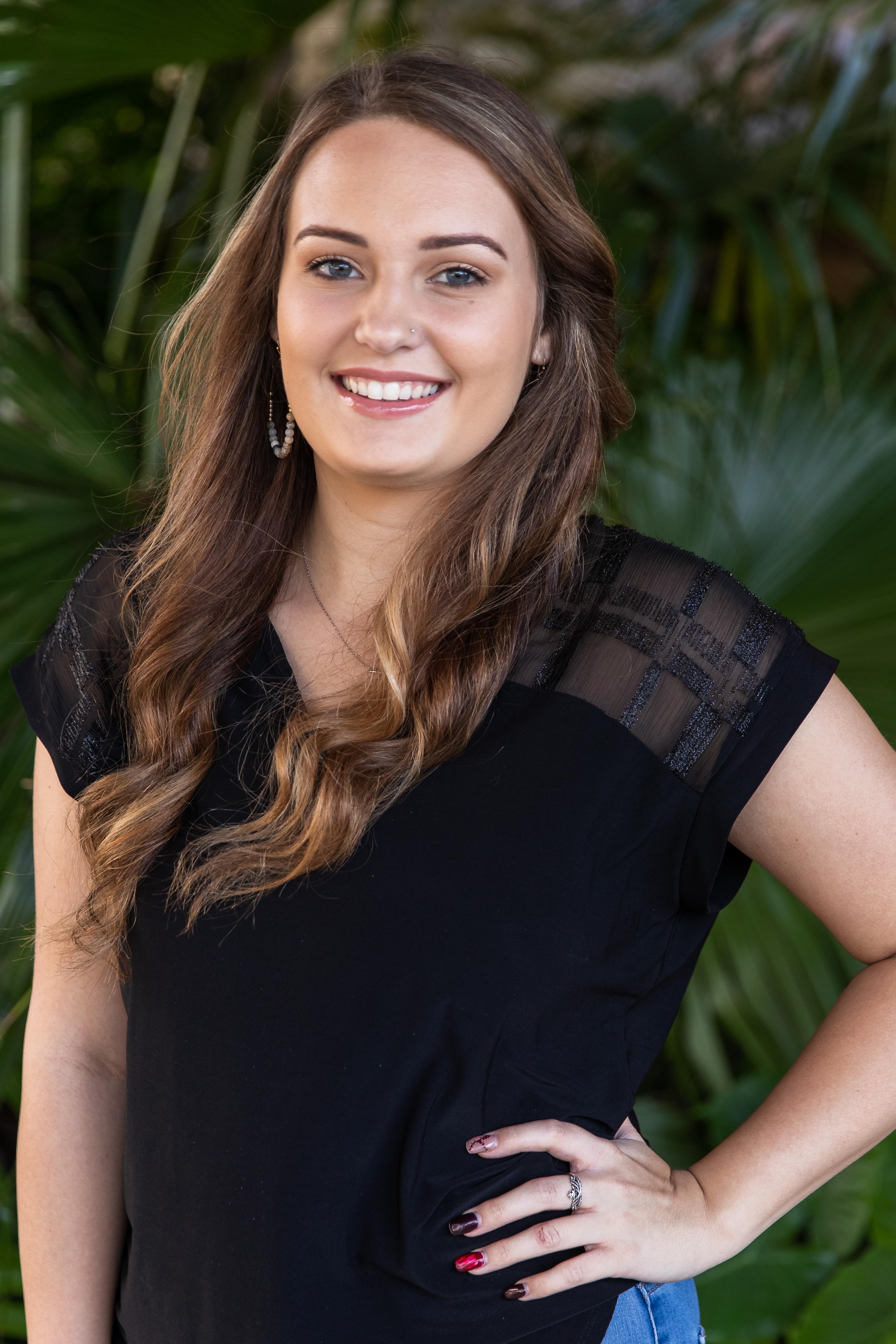 Kelsey Rowe