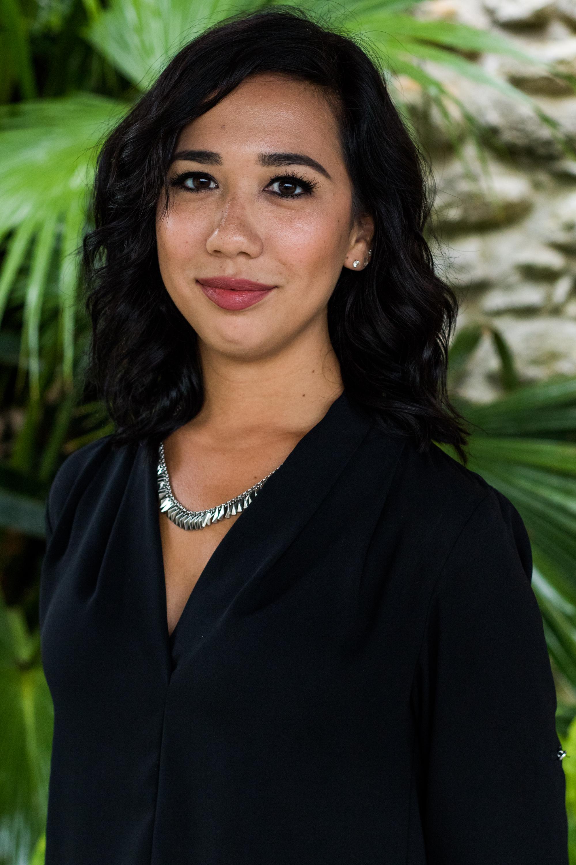 Allison Ruiz
