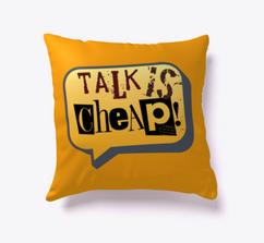 TIC Pillow