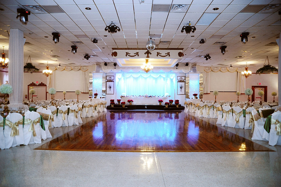 Wedding Reception Halls El Paso Tx : The grand palace ballroom in el paso