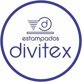 LOGO DIVITEX 2020 PNG CUADRADO CON MARCO