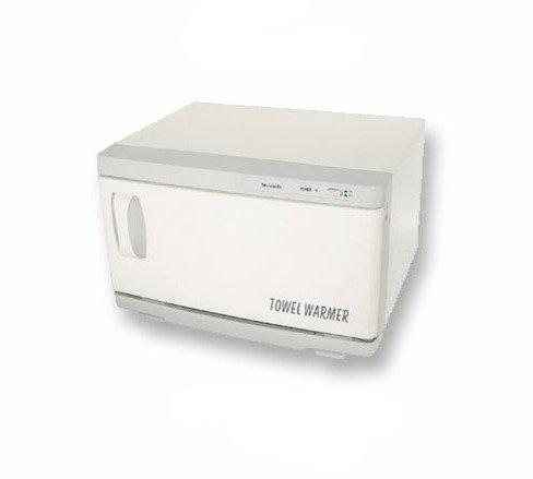 12 pc Hot Towel Cabinet w/ UVC Sterilizer