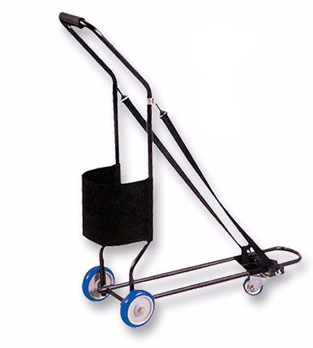 Portable Bed Carrying Cart