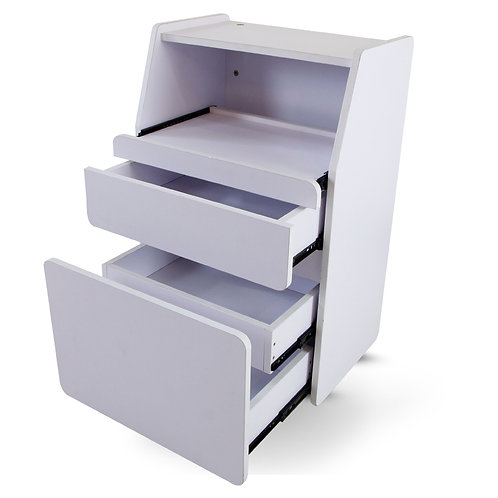 DeLuxe Trolley w/ Multiple Drawers