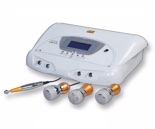 Needle Free Mesotherapy Instrument