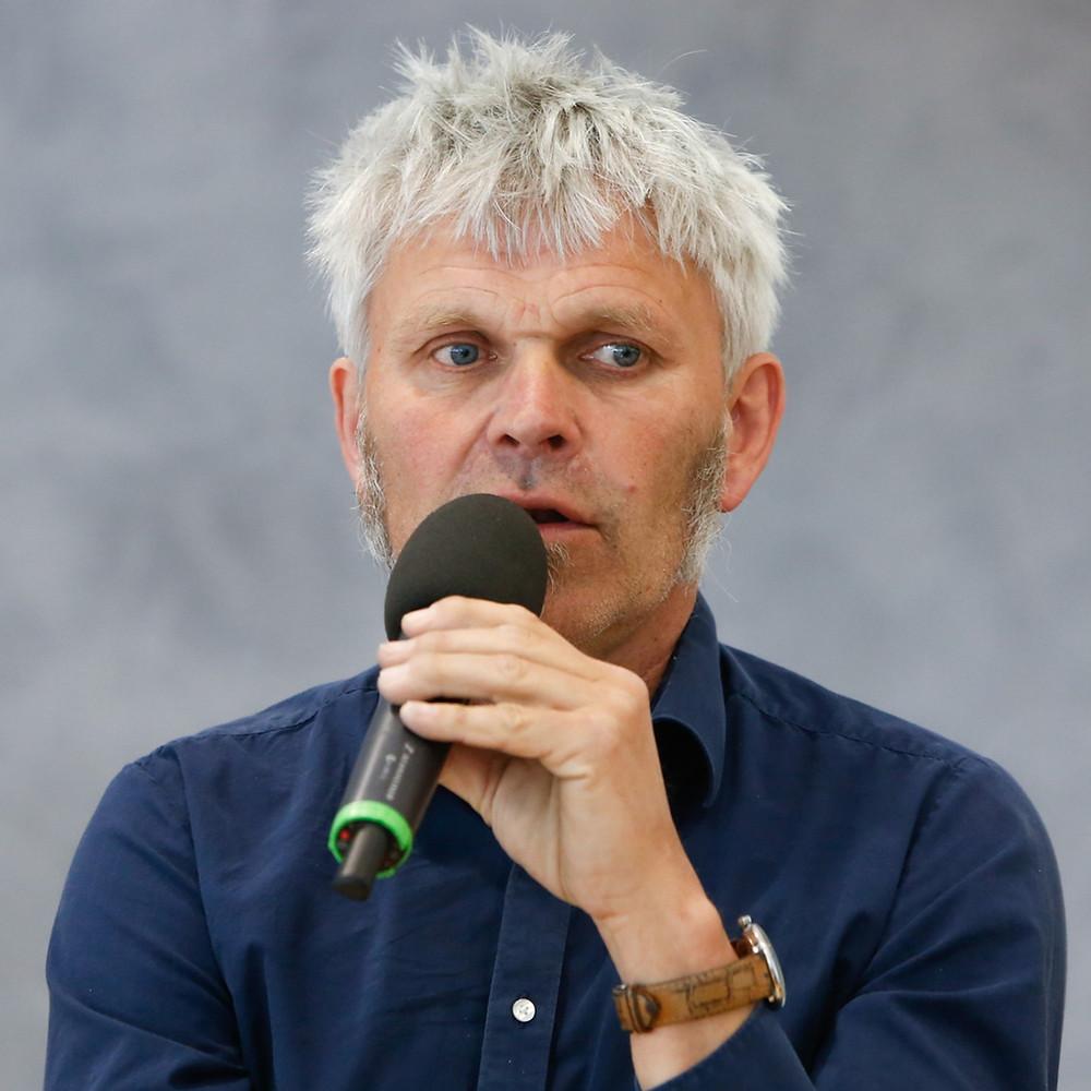 Klaus Kokemoor