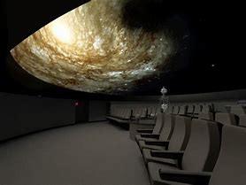 Bays Mountain Park and Planetarium