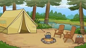 Tent Site- Primitive or W&E