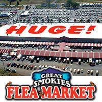 Flea Market in Kodak TN