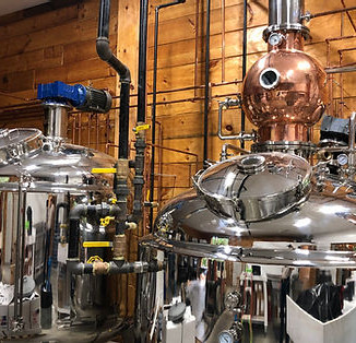 Axe Handle Distilling