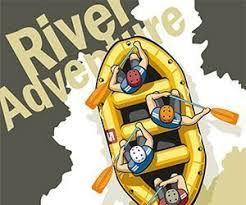Raft Tour