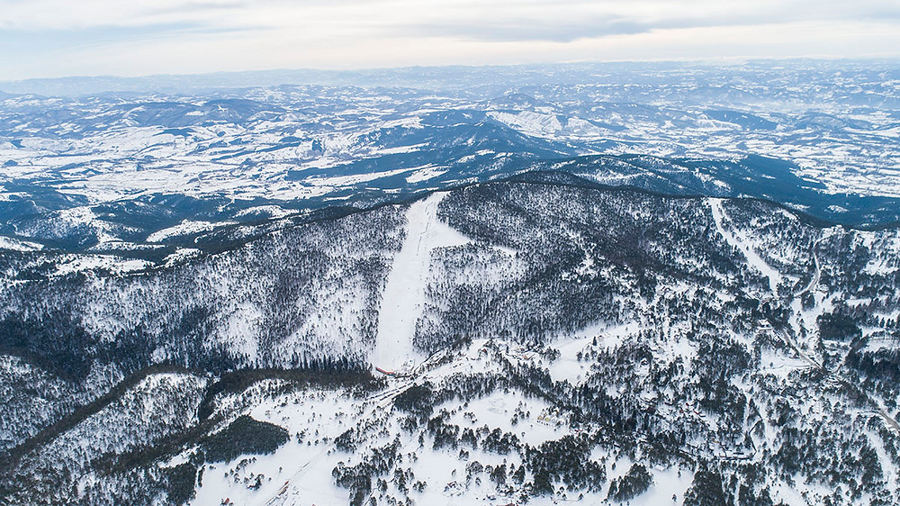 Ski staze na Divčibarama/foto asmedia.rs