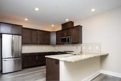 Interior of Apartment - Tumblerock Apartments