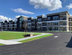 Tumblerock Apartments