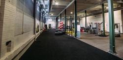 Edge Fitness - Dietz Factory