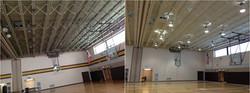 Ilion High School Gym