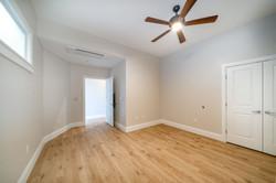 Interior Painting at Riverwalk Apartment