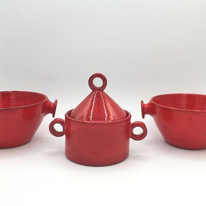 Bowls et box
