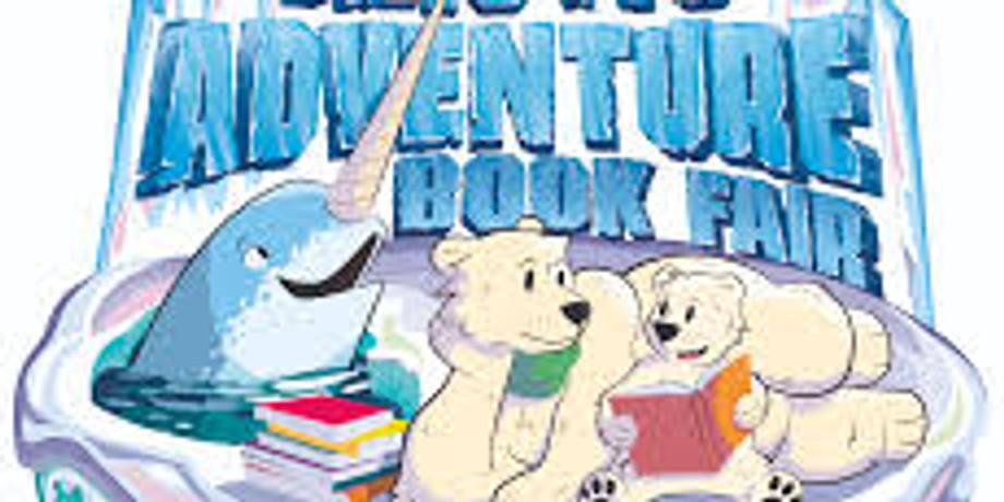 Winter Book Fair