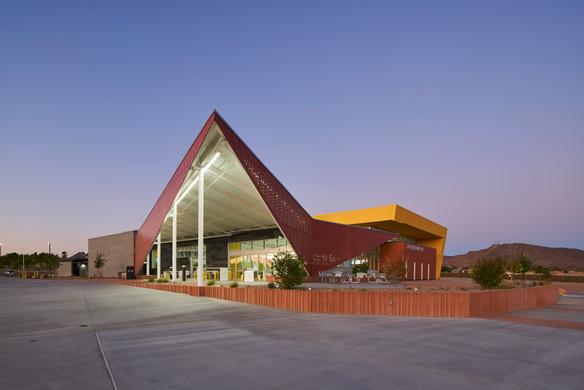 College of Southern Nevada SU Henderson