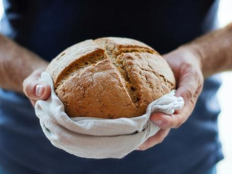 Bread that will last...