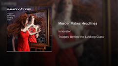 Murder Make Headlines