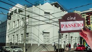 Cine: de volta para o futuro das ruas