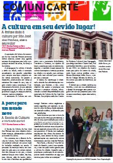 Projetos da Secretaria de Cultura valoriza a história de São José dos Pinhais