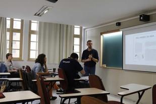 Enfoc reúne pesquisadores de todo Brasil