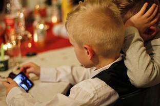 Tecnologia na infância: saiba quais são os limites
