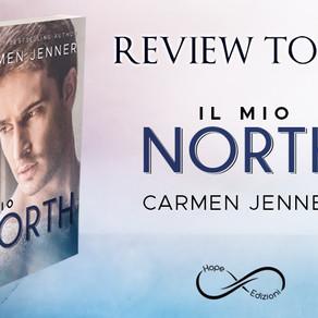 """Review Tour - """"Il mio North"""" di Carmen Jenner"""