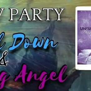 "Review Party - ""Unsung angel"" di Therry Romano"