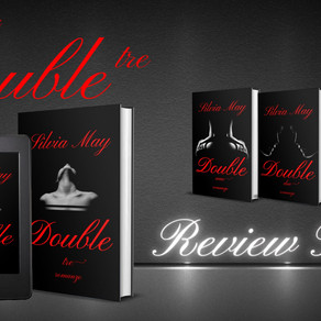 """Review Party - """"Double tre"""" di Silvia May"""
