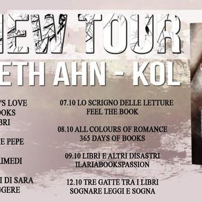 """Review Tour - """"Kol - Never Forget"""" di Elvereth Ahn"""