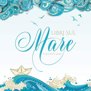 """""""Libri sul mare"""""""