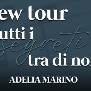 "Review Tour - ""Tutti i segreti tra di noi"" di Adelia Marino"