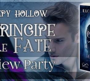 """Review Party - """"Creepy Hollow - Il Principe delle Fate"""" di Rachel Morgan"""