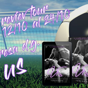 "Review Tour - ""Us"" di Teresa D.G."
