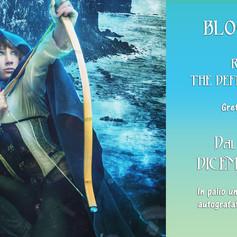 "Blog Tour+ Giveway                 ""Rebel-The Defector Saga""               di Greta Cipriano"